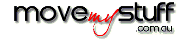 Move My Stuff Pty Ltd